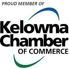 Proud Member Kelowna Chamber