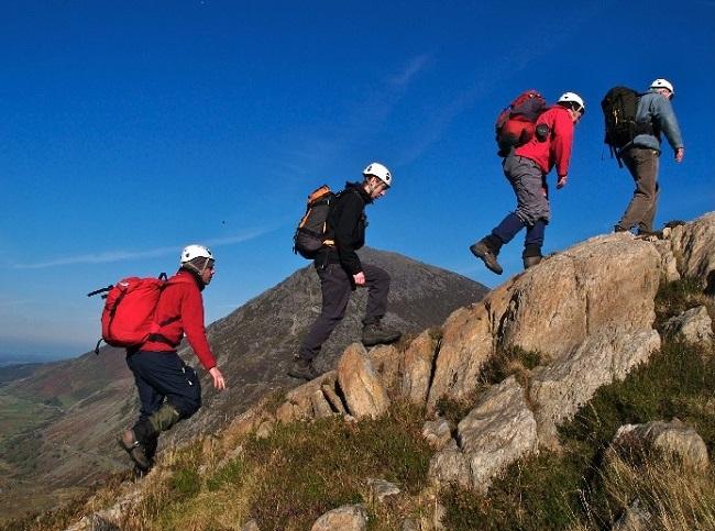 hikers leadership