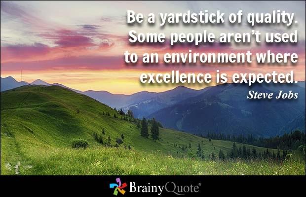 leadership Quote - Steve Jobs