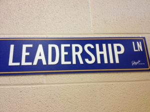 Leadership Lane
