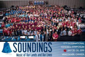 Sounding Group shot