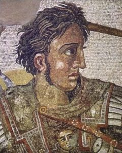 leadership Alexander the Great