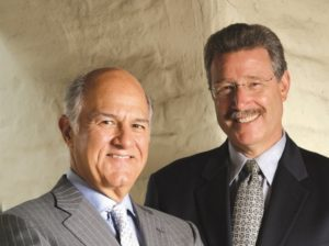 Jim Kouzes & Barry Posner