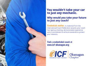Coaching ad
